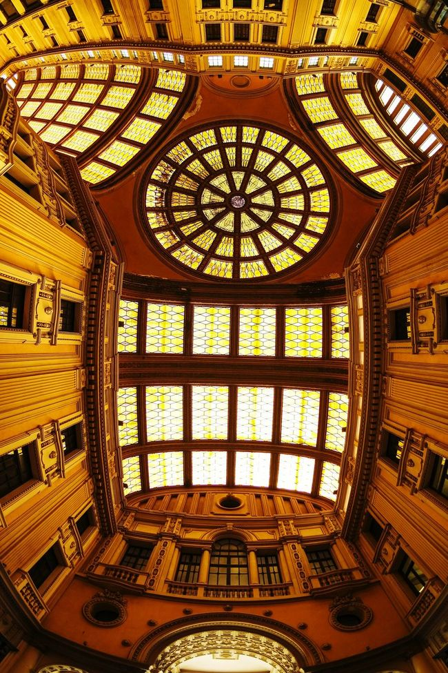 Lookingup in Messina Hidden Gems  Taking Photos Architectural Detail Architecture_collection Fish-eye Lens Fine Art Photography Showcase July Eye4photography  EyeEm Best Shots Fresh 3 Open Edit 43 Golden Moments