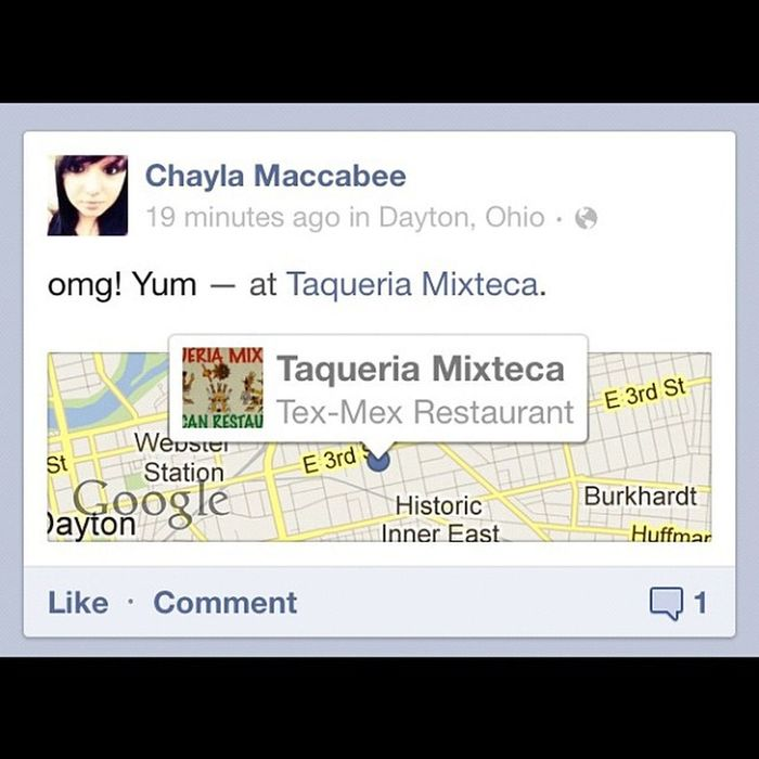 Bashed! Mexicanfood Tacosalad Yum