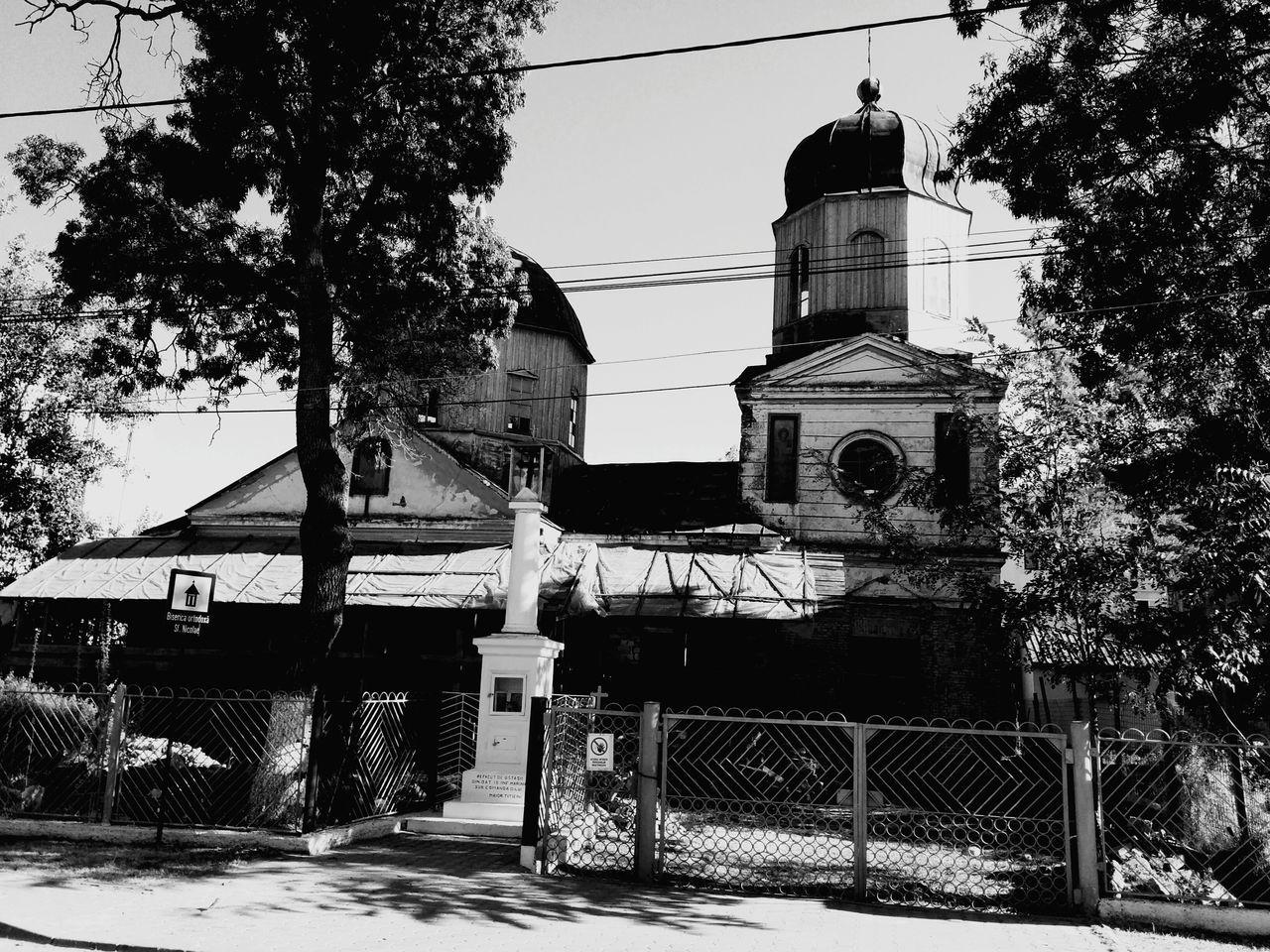 Monastery DanubeDelta