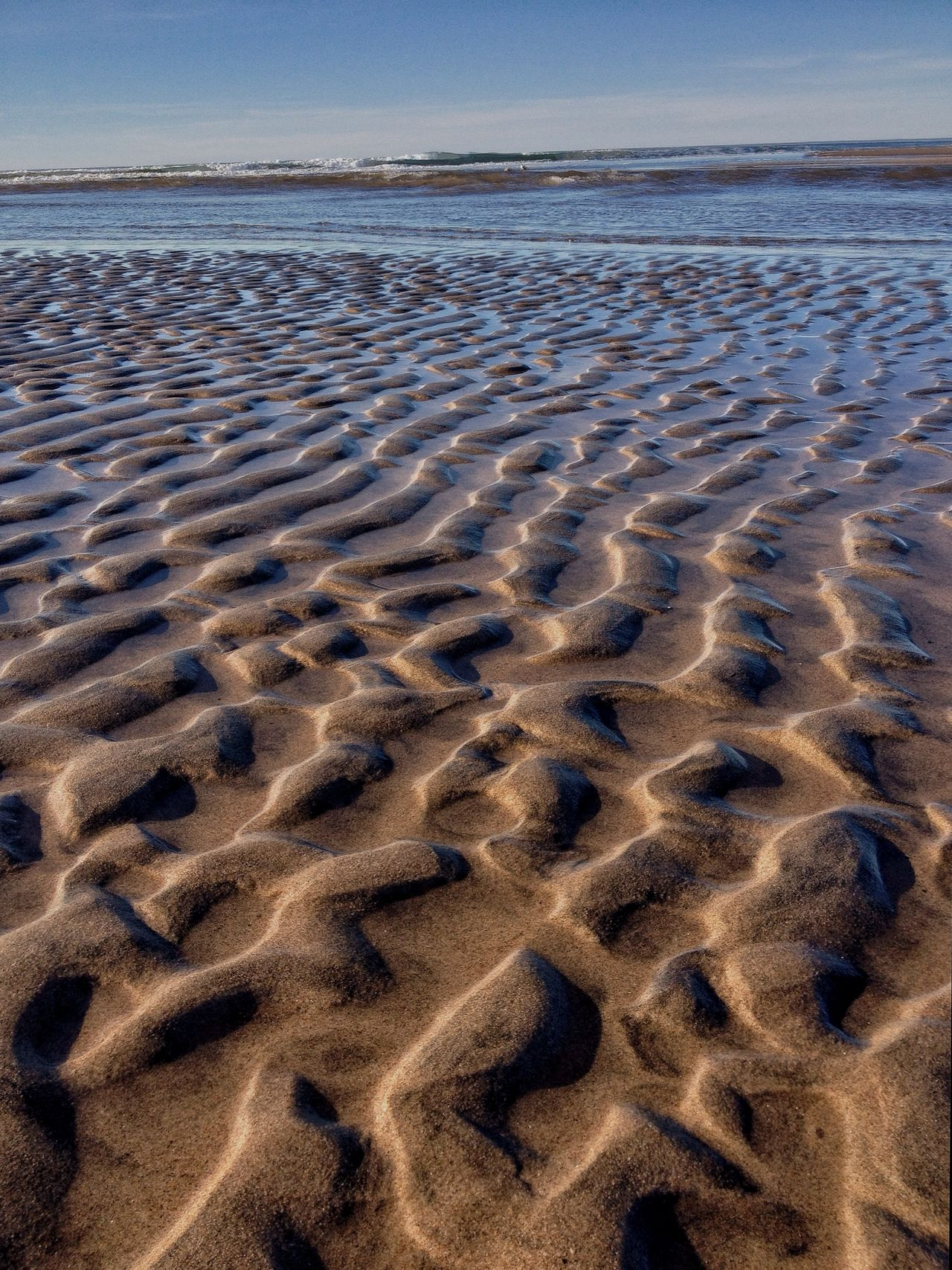 Beautiful stock photos of sand, Beach, Day, Formation, Lincoln City