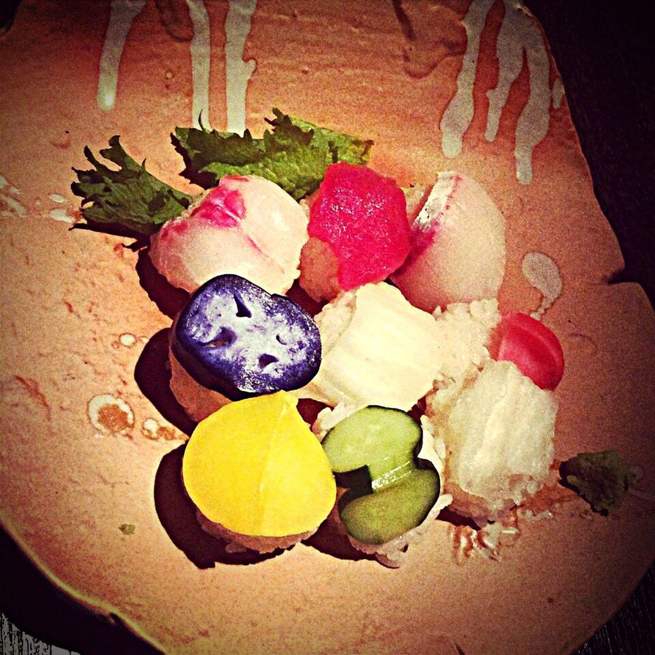 Japan Kyoto Sushi Temari Temarizushi Culture