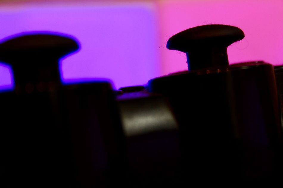 Millennial Pink Close-up Colorful Colors Contrast Cultures Gaming Indoors  Macro Millennial Pink Modern No People Pink Pop Art Purple