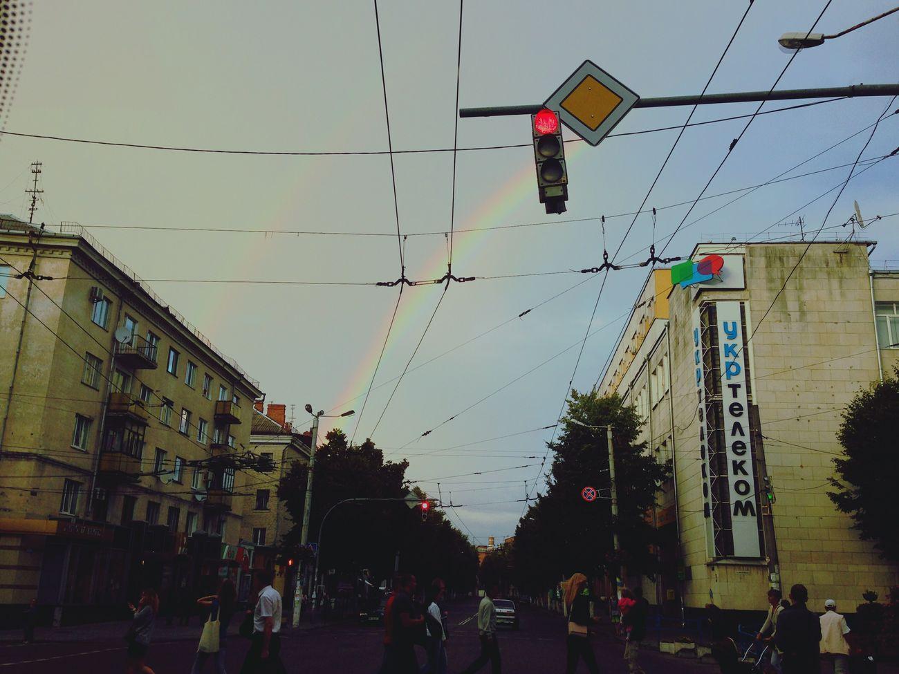 Streets Belog To Me