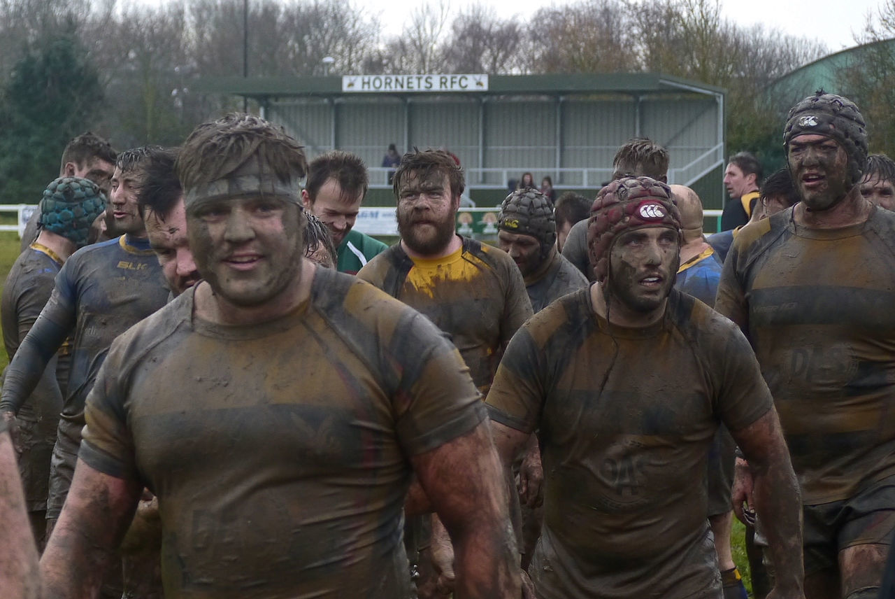 Rugby Union Rugby Team Hornets Rfc Hornet's Nest Mud Taking Photos Potrait Portraitist - 2016 Eyeem Awards Rugbyman Eyem First Photo Portrait Of A Man  Hornets Rugby Club Hornets Nest