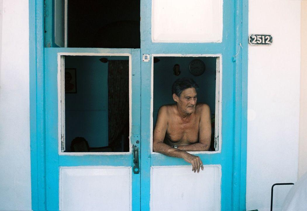 Cuba Cienfuegos, Cuba Film Film Photography Filmisnotdead 35mm Film Street Streetphotography The Street Photographer - 2016 EyeEm Awards Natural Light Portrait