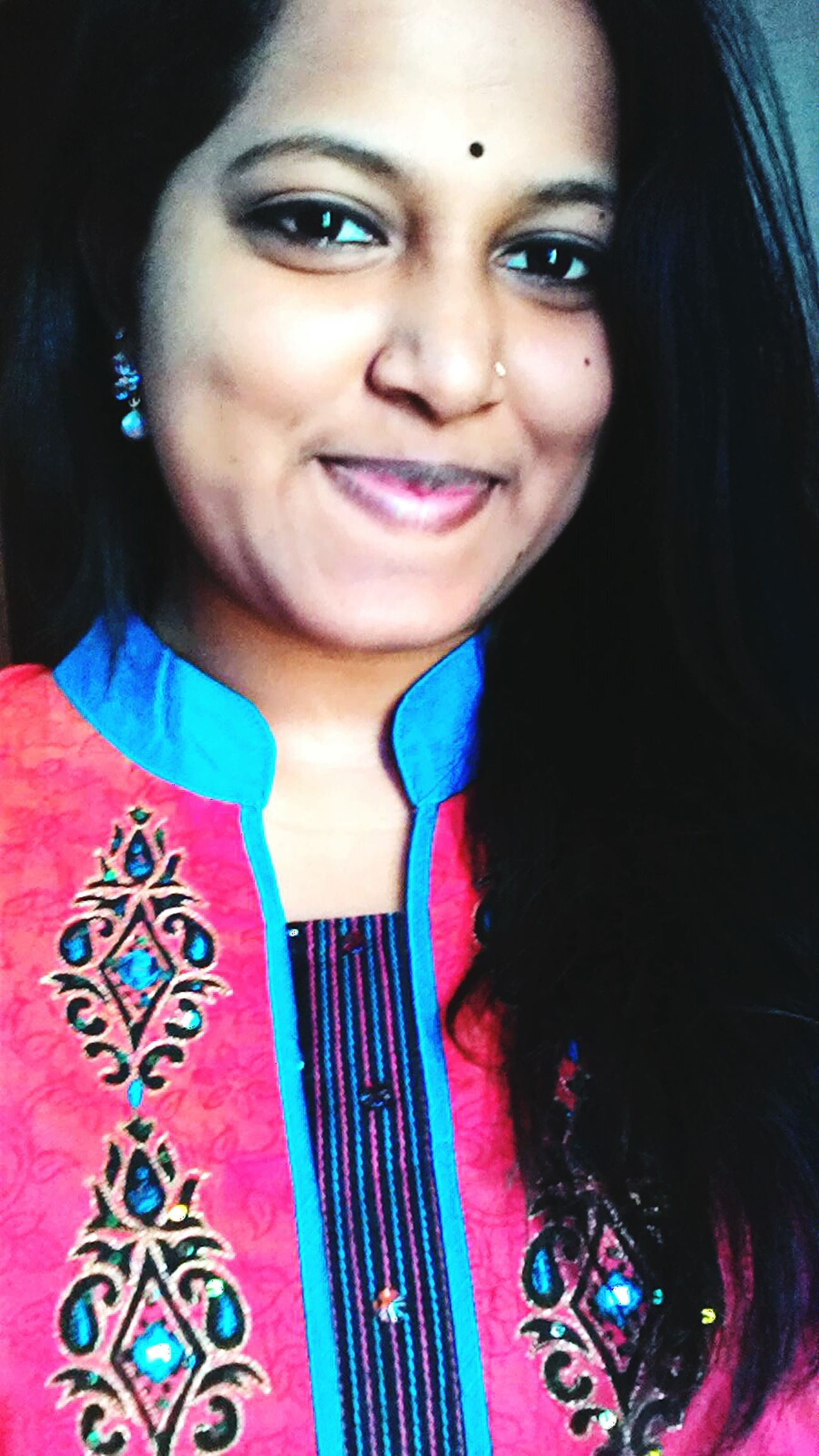 Throwback Self Portrait self❤ Chennai,India