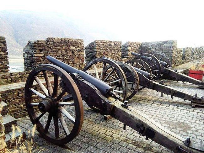 Burgreichenstein Cannon Kanone Waffen Waffe