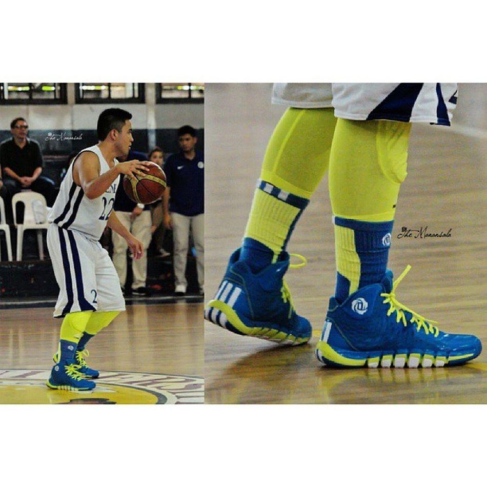 Ateneo Glory B Jerie Pingoy @jeriepingoy Basketball AteneogloryB Agb OBF jeriepingoy adidasoriginals adidas adidasnation sotd