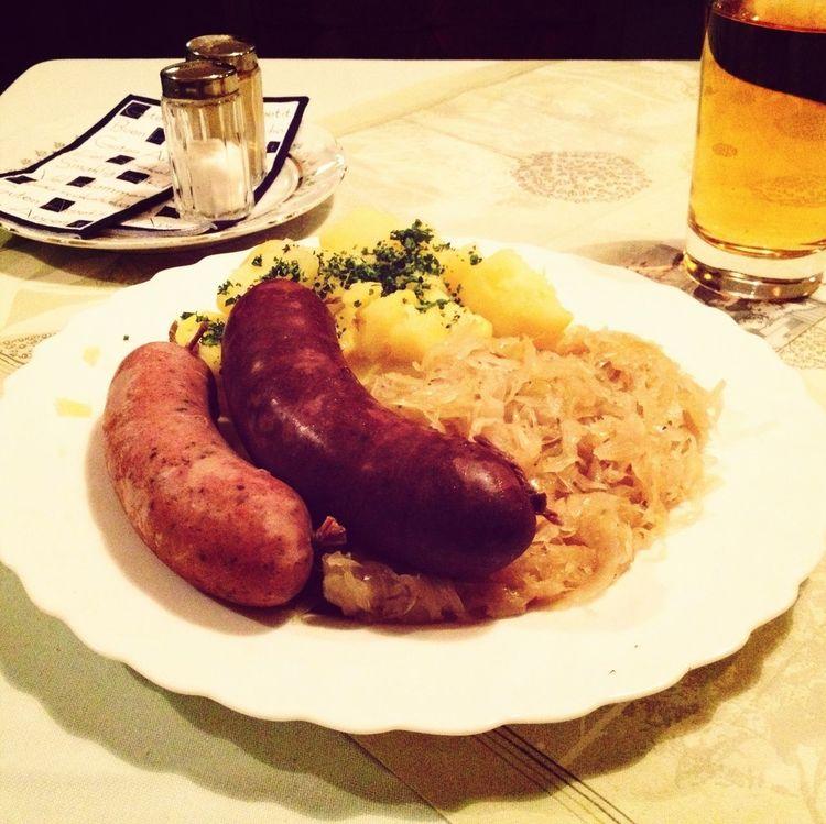 I Ate This Deutsche Küche
