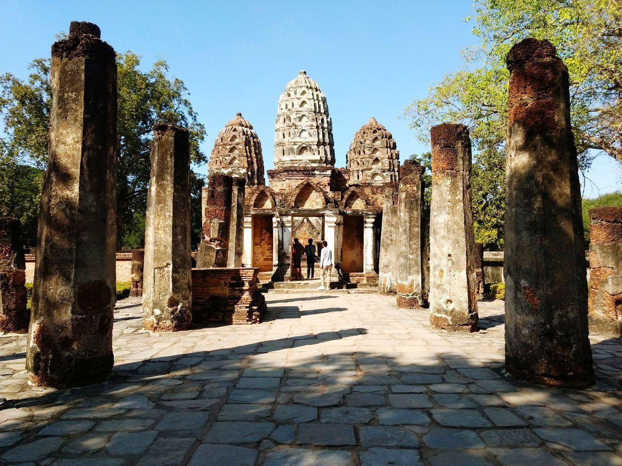 Sukhothaihistoricalpark
