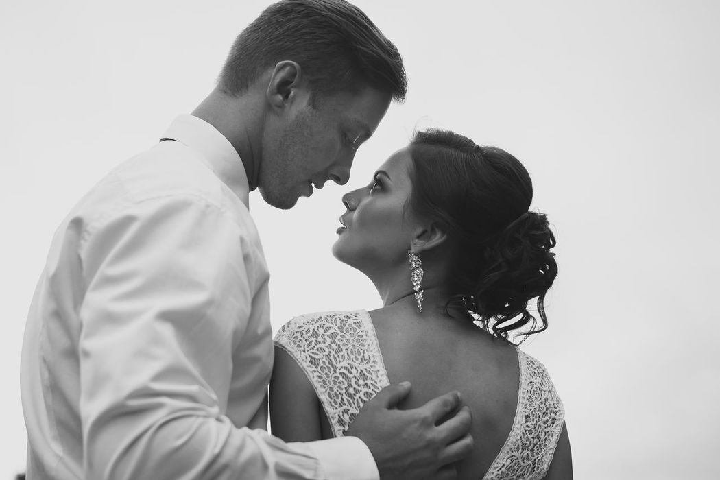Couple Love Love Monochrome Monochrome_Photography Passion Togetherness Wedding Wedding Day Wedding Photography Weddings Around The World Young Adult Market Bestsellers Bestseller  Market Bestsellers 2016