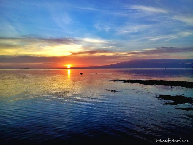 Today 5Mar Wowphilippines Sunset #sun #clouds #skylovers #sky #nature #beautifulinnature #naturalbeauty #photography #landscape Siquijorisland Bugwas Sanjuan Visitph2015 Beachphotography Itsmorefuninthephilippines Siquijor Beach