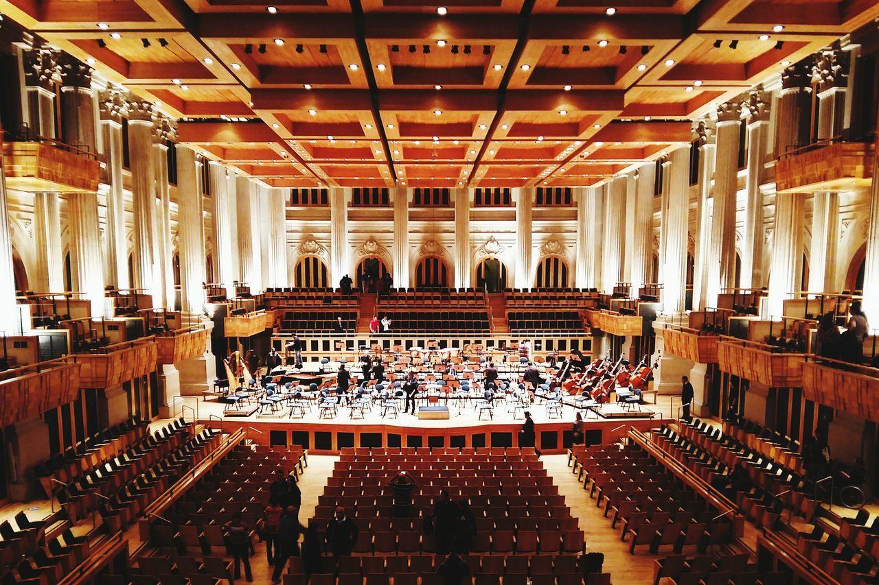 Sala São Paulo São Paulo Brazil Brasil Concert Hall  Orchestra Concert  Osesp Orquestra Sinfônica Do Estado De São Paulo