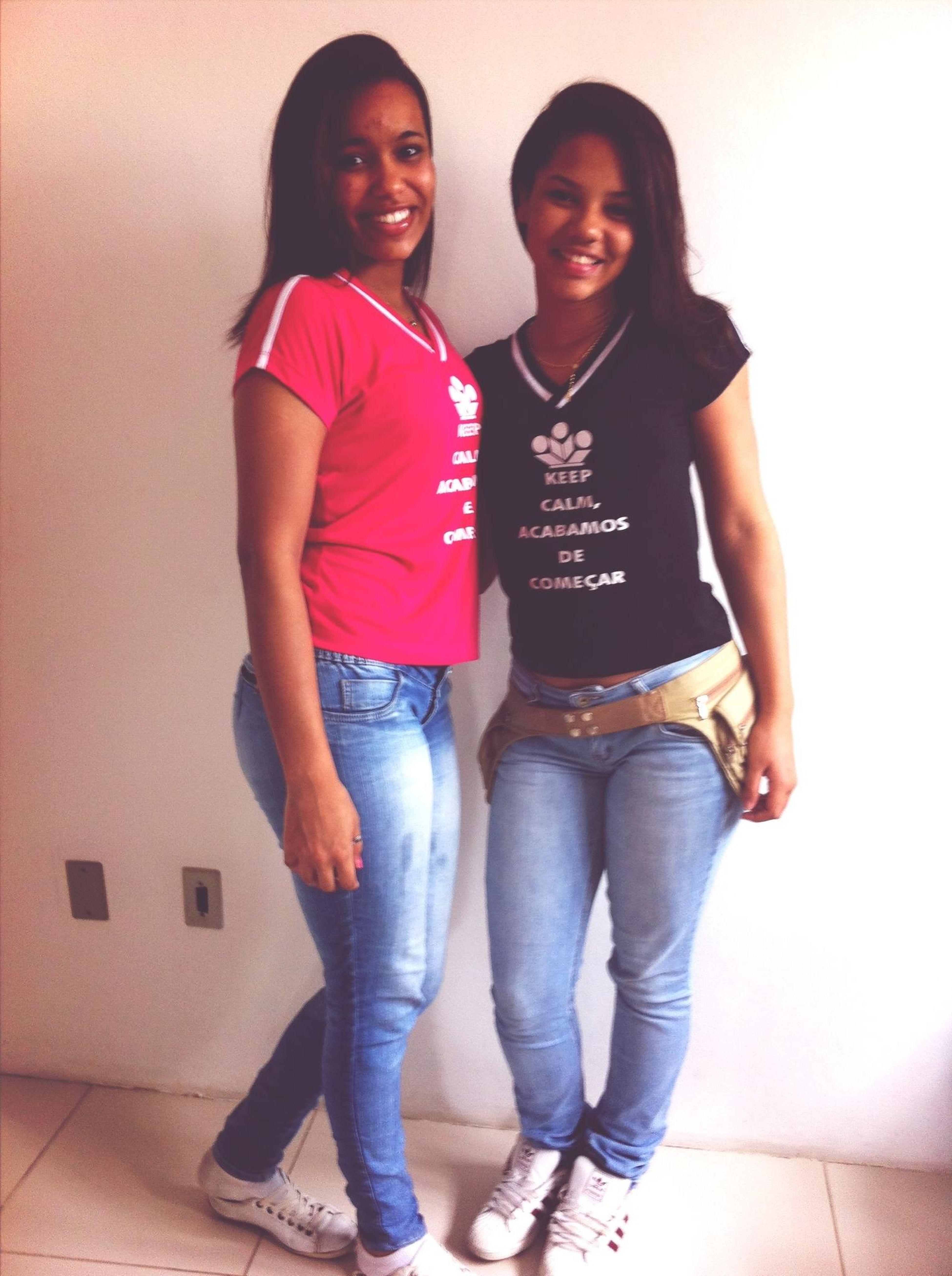 my big sister <3