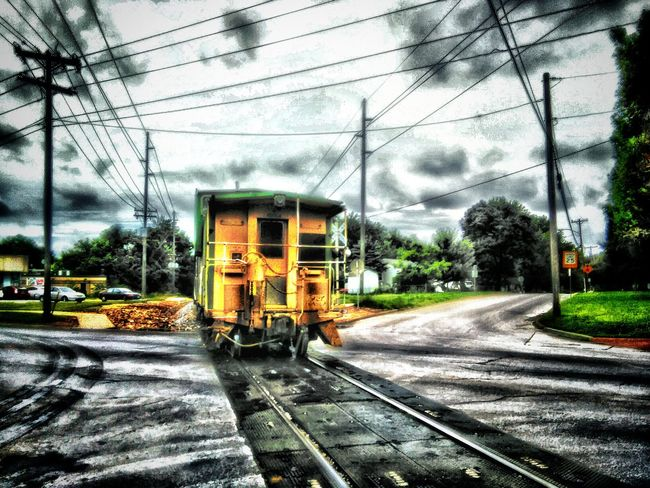 Cabooses Train Caboose Train Tracks Trains Train Tranportation Showcase July Fine Art Capture The Moment Eyeem Collection Popular On The Move Traveling Street Photography Transportation EyeEm Gallery Landscapes Nature Street Life Tranquility Capturing Movement Capture Moments Best Of EyeEm EyeEm Traintracks Eyeem Trending