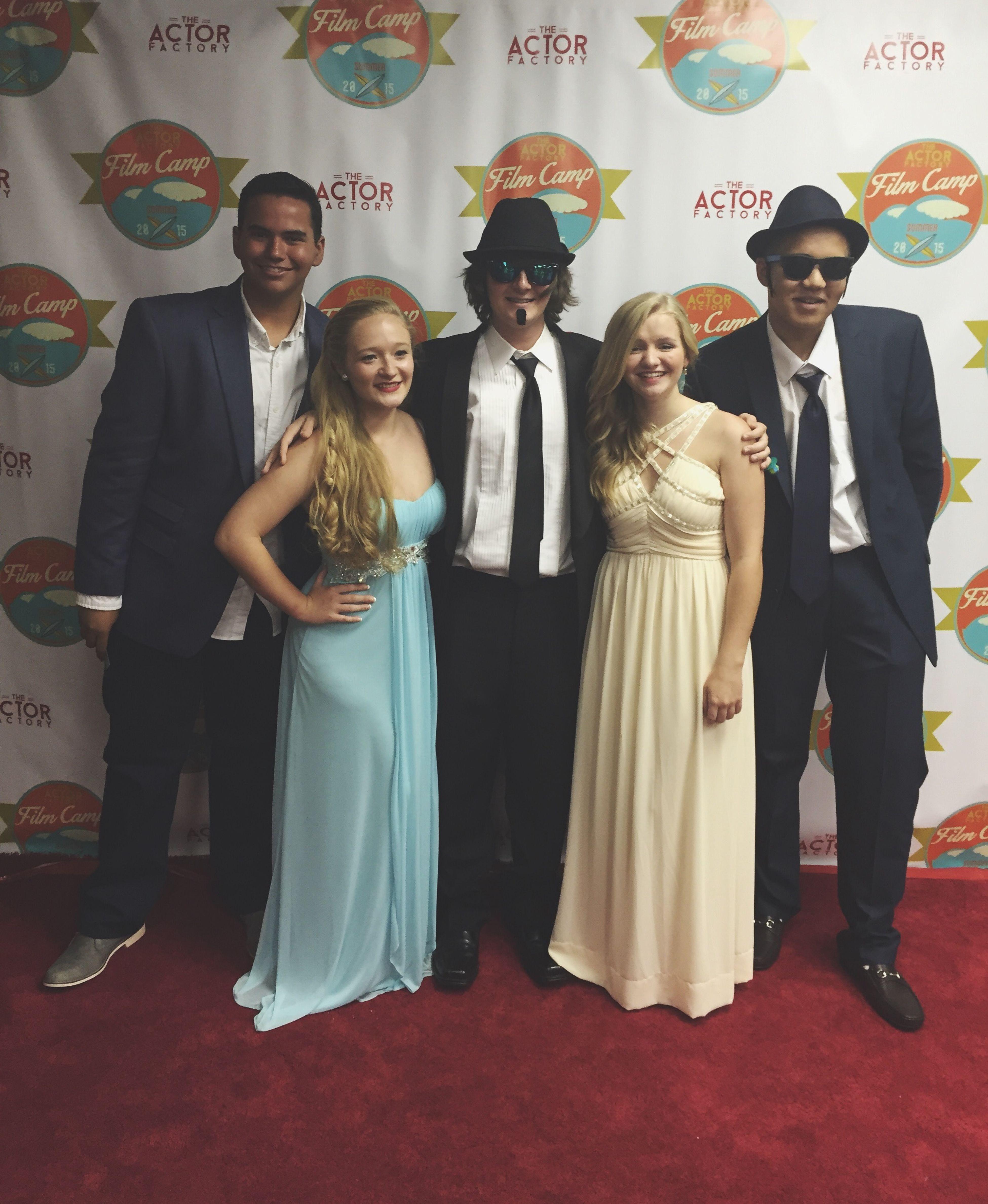 Premiere Film Camp