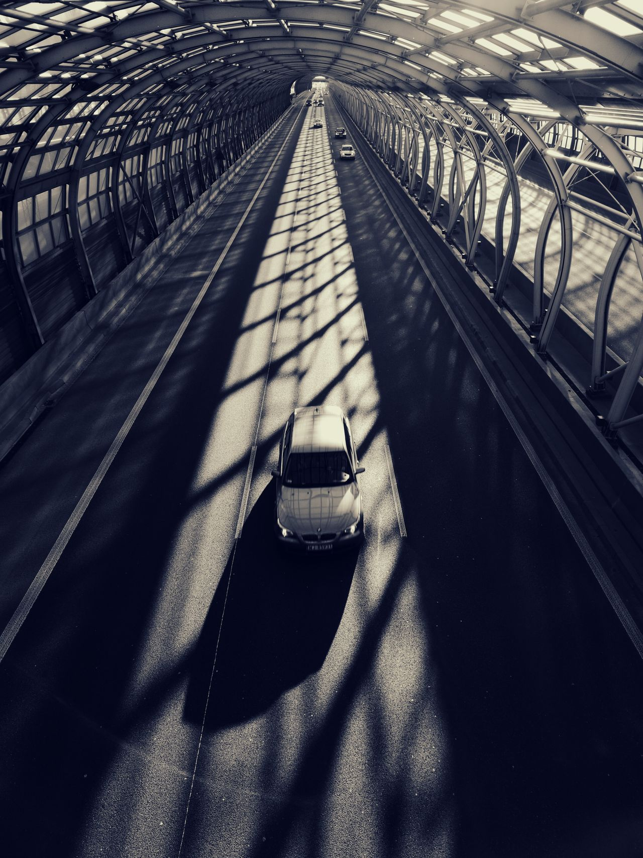 Shadow Car Tunnel Light And Shadow Road Car First Eyeem Photo No People Smartphone Photos Smartphone Photography Smartphonephotography