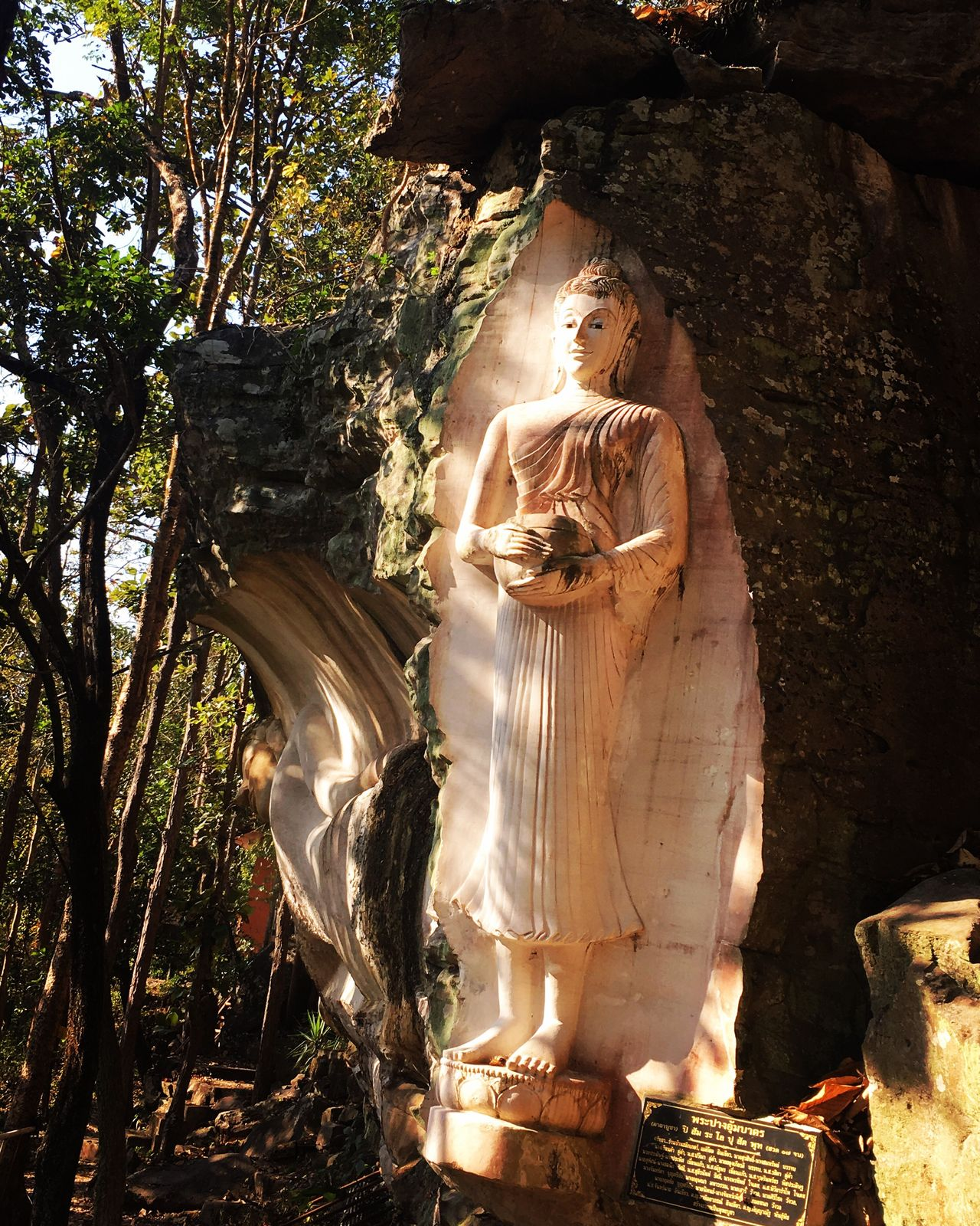 Statue Religion Spirituality Human Representation Travel Destinations Sculpture No People Outdoors Cultures Day