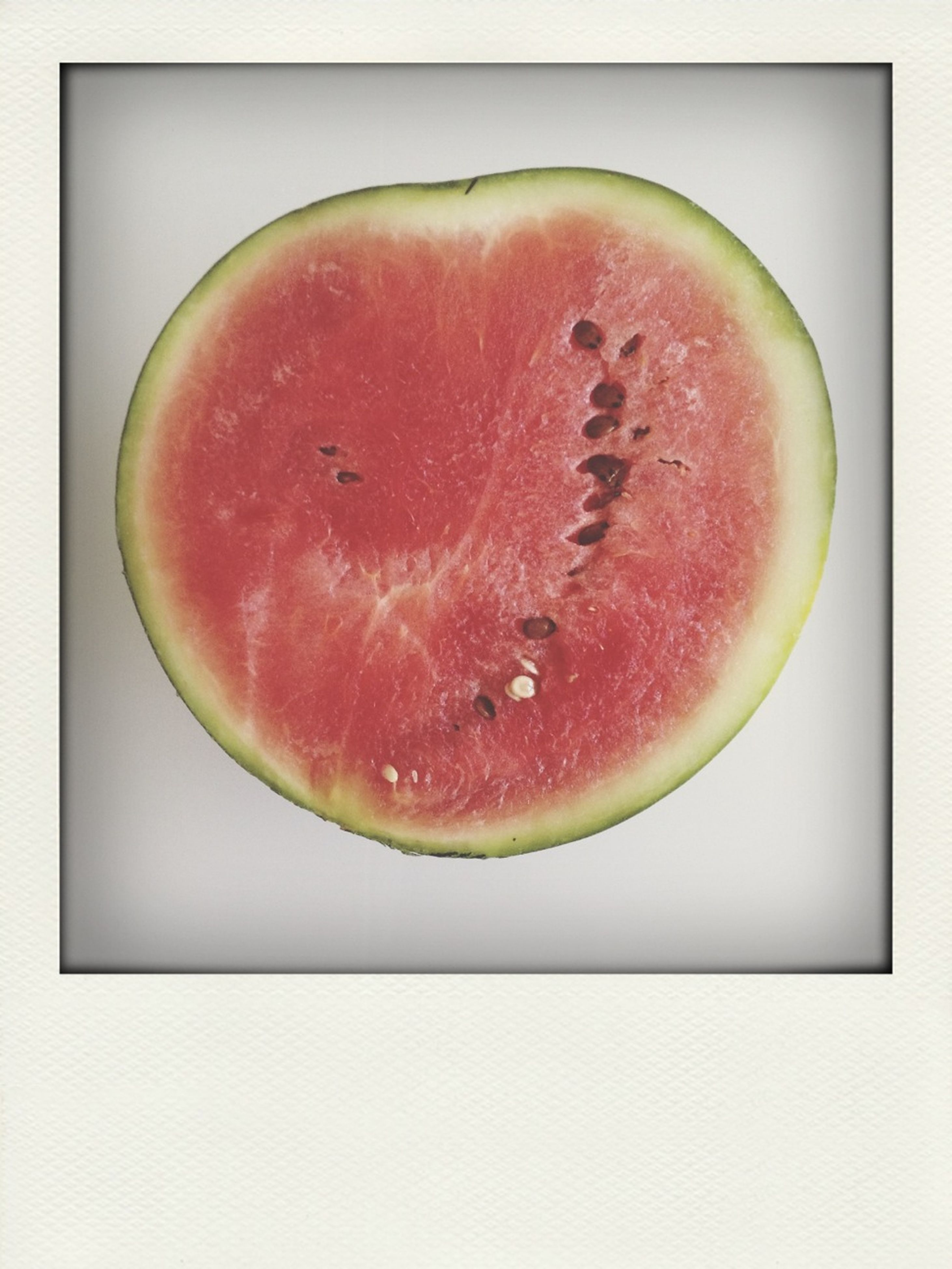 food and drink, food, freshness, healthy eating, fruit, indoors, still life, slice, close-up, studio shot, transfer print, cross section, healthy lifestyle, red, auto post production filter, refreshment, organic, juicy, directly above, halved