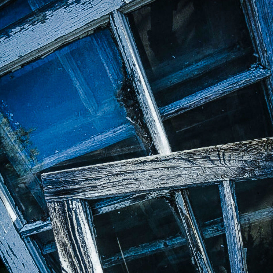 Windows Broken Window Still Life Seethrough Windowmirror