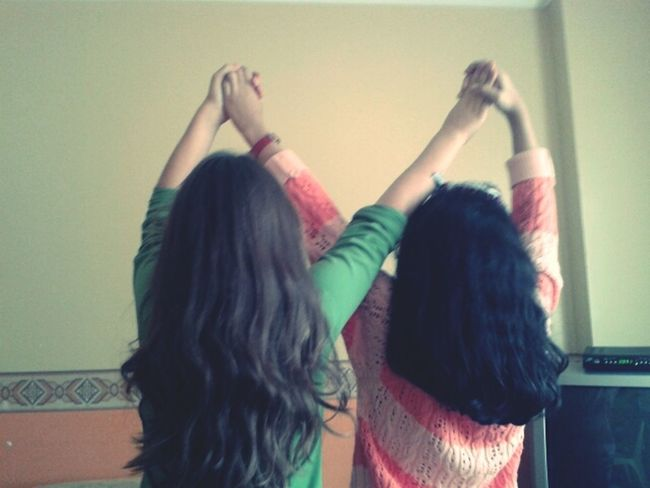 Yeşo'yla :) FOREVER :)