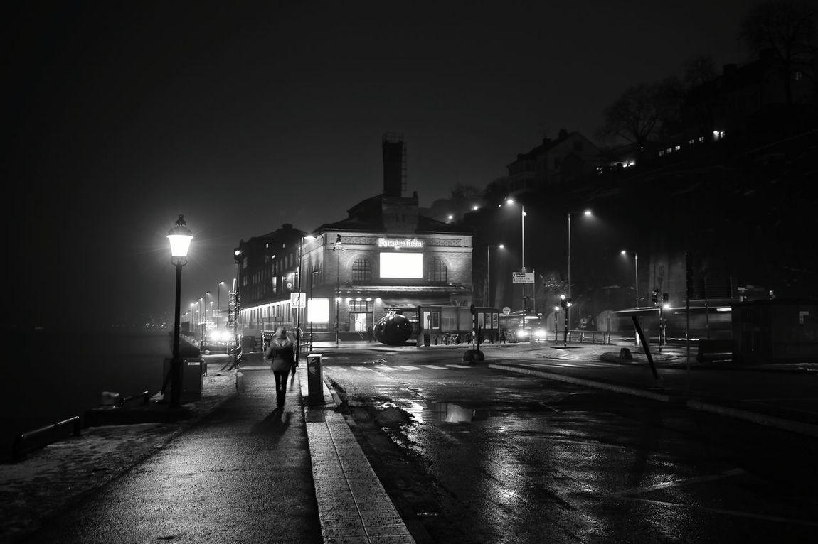 Stockholm Nightphotography Nightlife Night Lights Night Night View Nightshot Nightlights Fotografiska Fotografiska