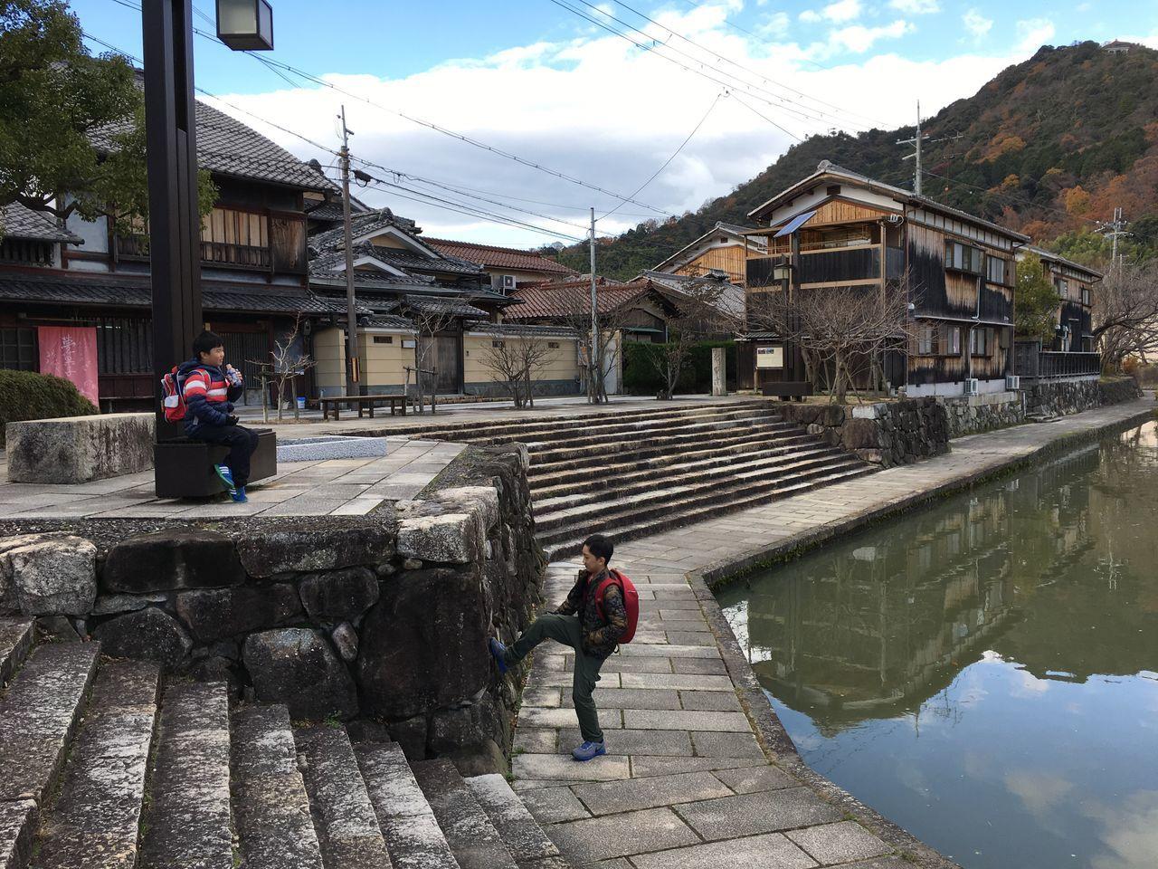 Ōmihachiman Japan Shiga,Japan