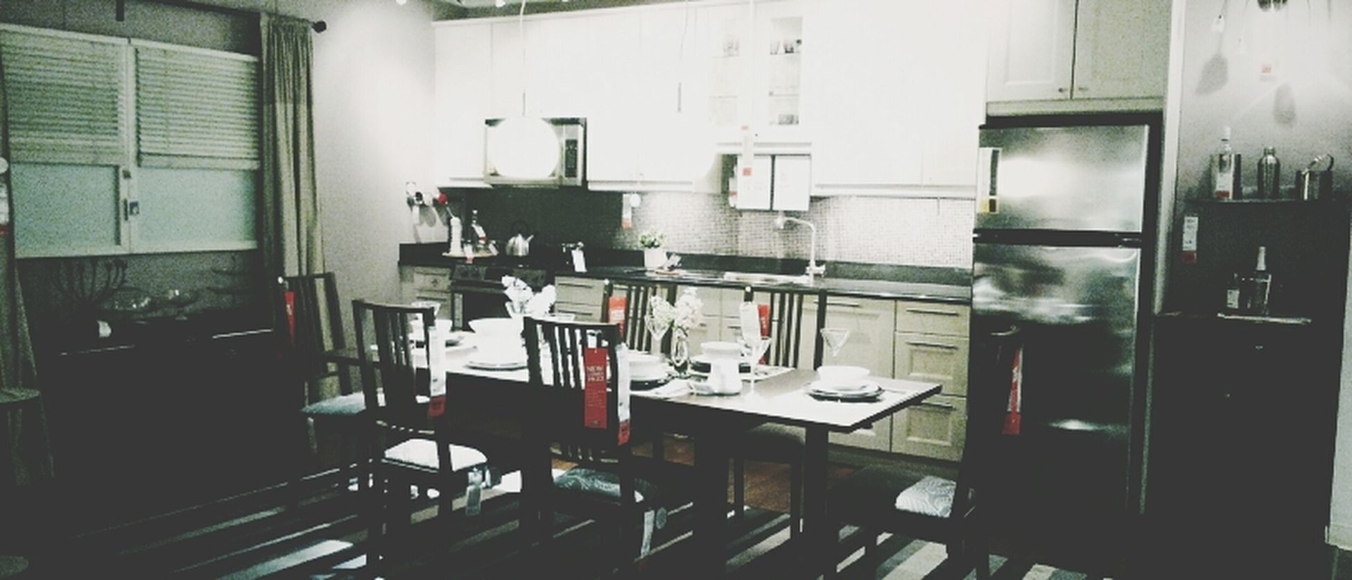 In a perfect world. A kitchen I could love. Taking Photos Droidography Lifeography