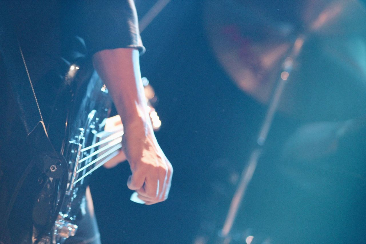 Shootermag_japan Hands At Work WeAreJuxt.com NEM Submissions Daikanyama Unit Tokyo Live Music Japan People Music Playing Music Guitar Guitarist EyeEm Bestsellers Market Bestsellers April 2016 Bestsellers