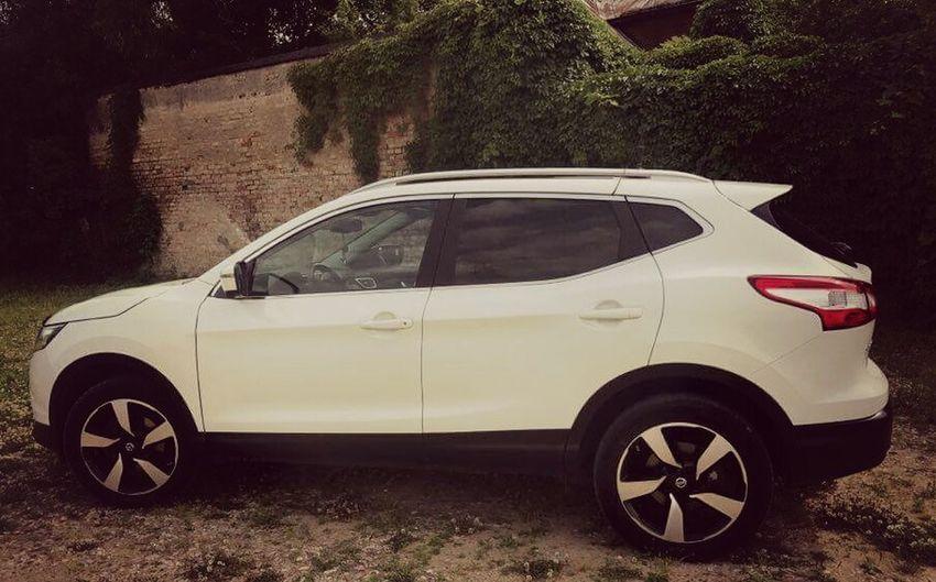 Nissanlovers Nissan Nissan Qashqai White Car My Car❤️ Cars Beutiful Car Car My Car♥ My Car