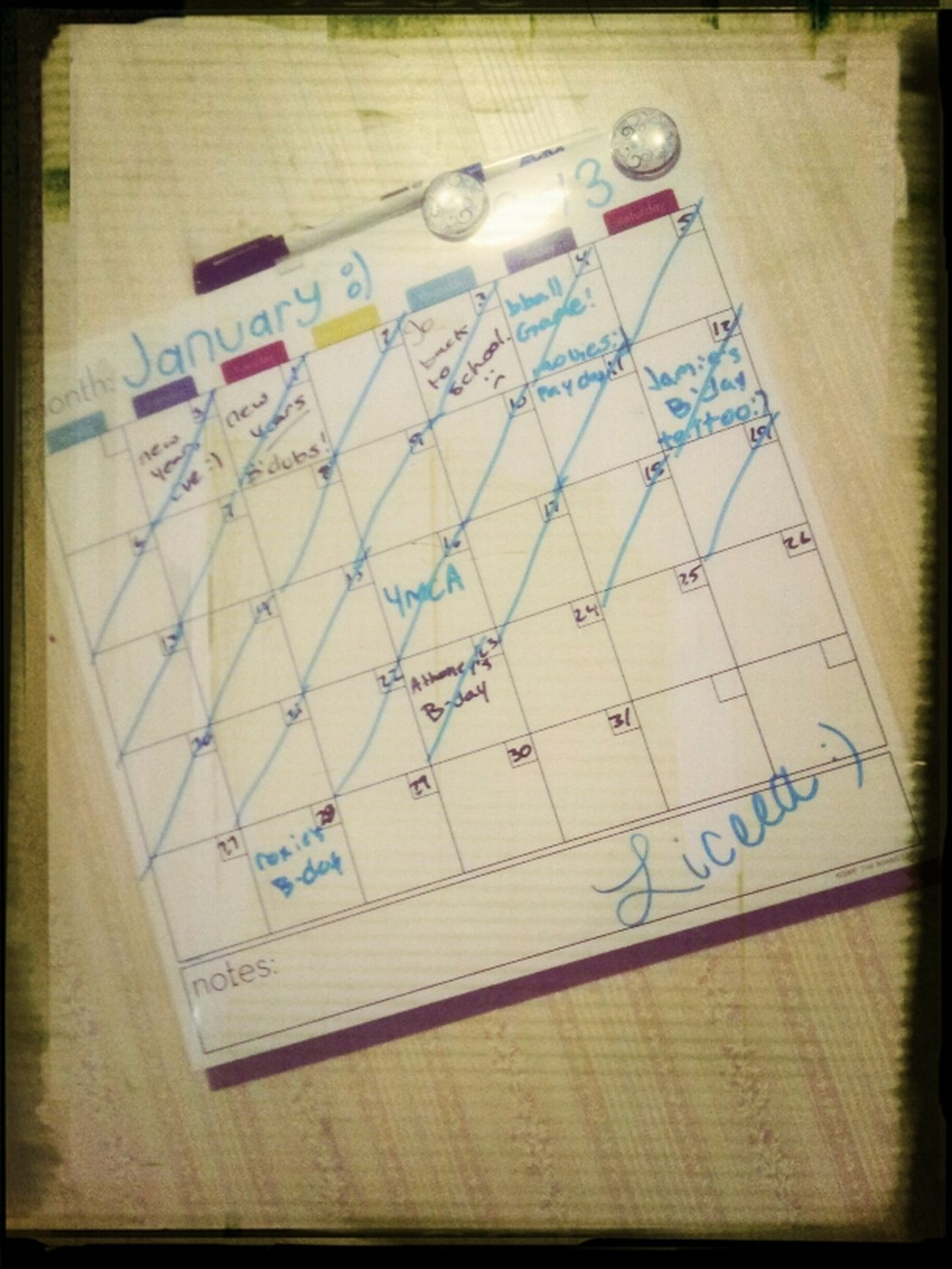 Month ^-^