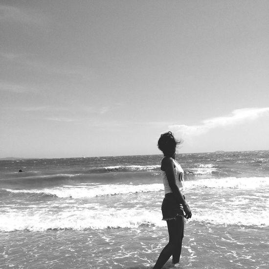 Sea me now Sea Playtime Enjoying Life Sunburn Tanning Mlife
