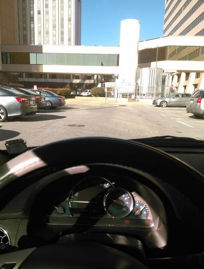 Photography Outside Driver Seat. Myview Hospital Drivingshots Photo Building Myshot