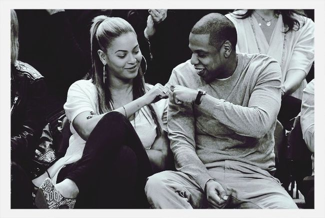 Thats it ❤️ Jay-Z  & Beyonce Love Check This Out First Eyeem Photo