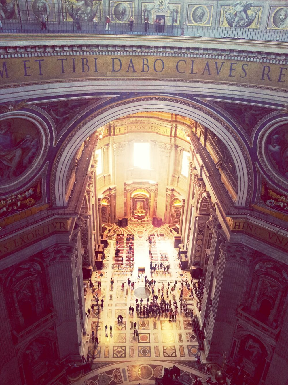 Basilica Di San Pietro In Vaticano Church Vatican EyeEm_Church_Collection