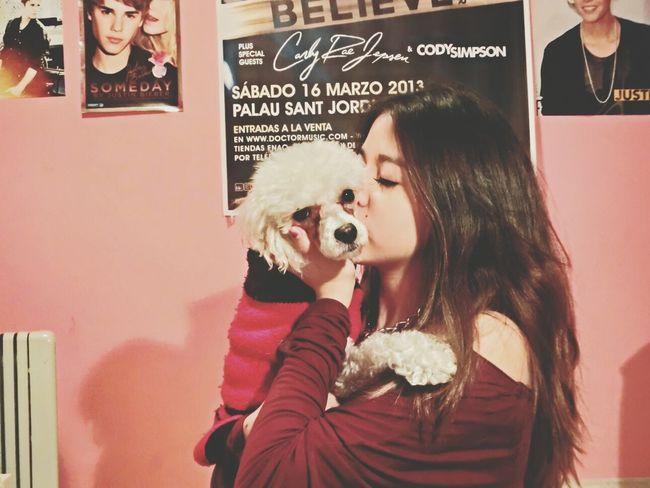 Ilovemydog Doglover Model Ilovemypuppy ♡
