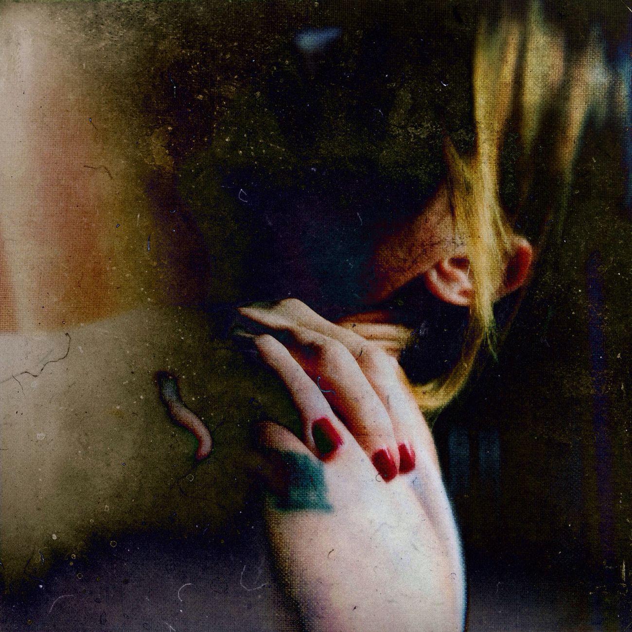 She Wondered The_mnemonics NEM Self Girl Undone