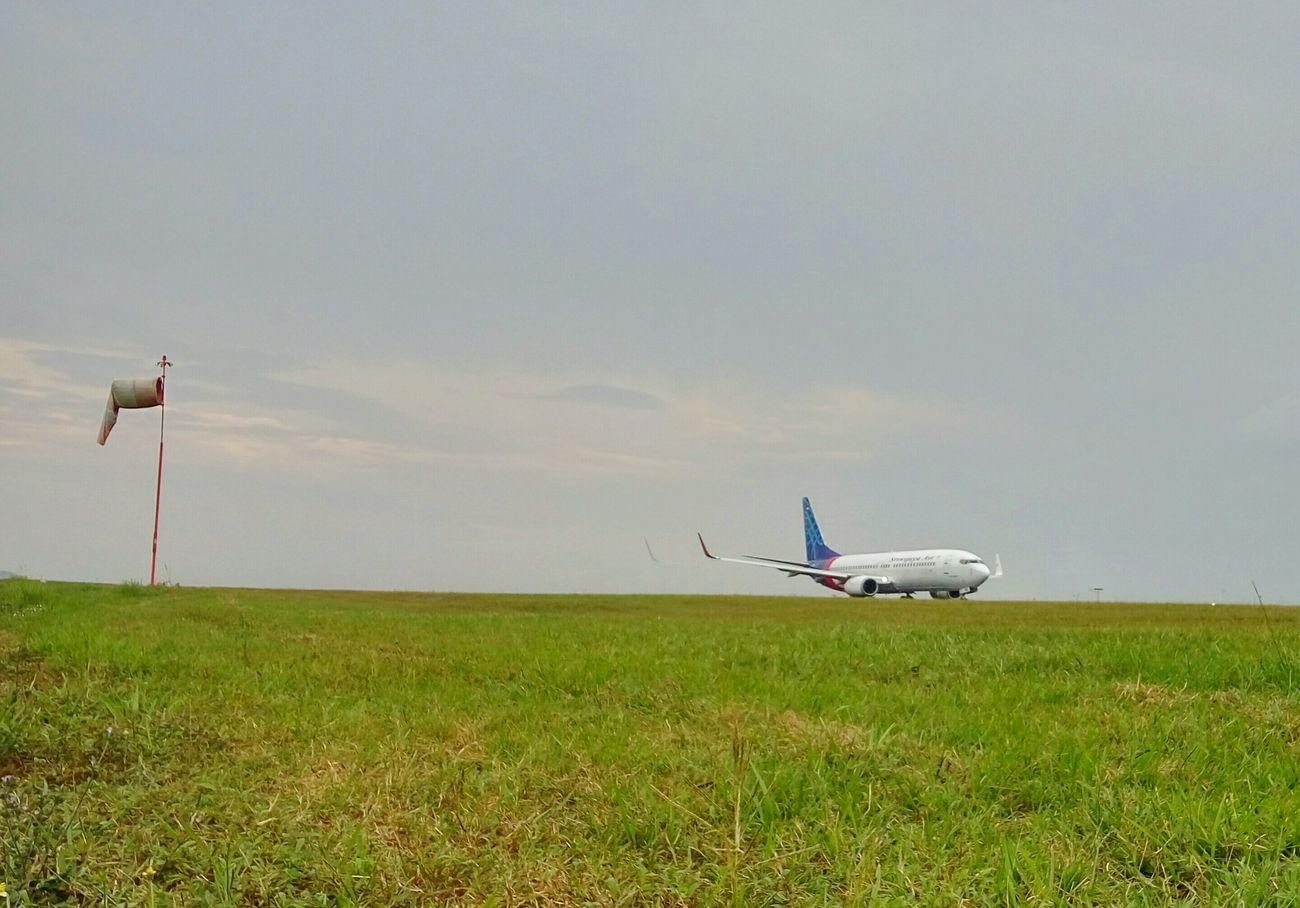 Airport Plane