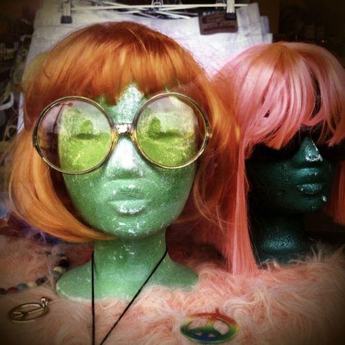 #iphone #missesjones #glasses #70ies