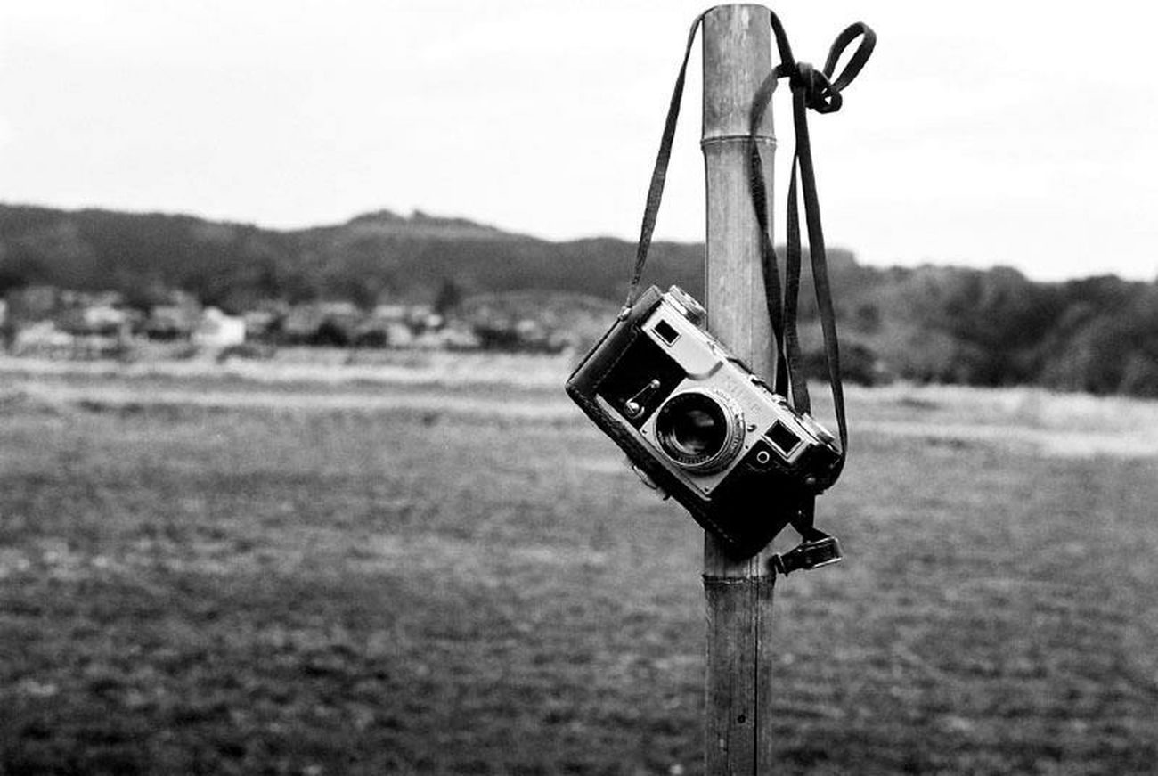 Japan Filmcamera Monochrome Kimitsu Camera EyeEm