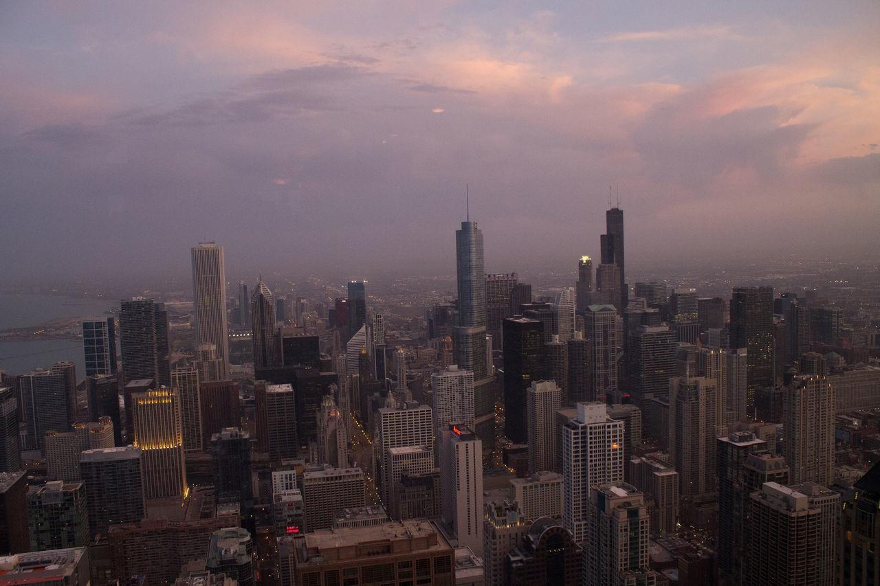 Beautiful stock photos of america, Architecture, Building Exterior, Chicago, City
