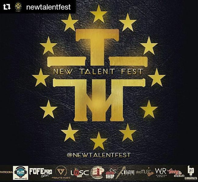 Repost @newtalentfest with @repostapp Comunicado de Prensa - NewTalenFest (Festival de nuevos talentos) Festival de nuevos talentos, nace como una nueva alternativa con el fin de apoyar y promover a los nuevos talentos y agrupaciones de los géneros Dance Hall, R&B, Hip Hop y Reggaeton. Cada uno de estos Jóvenes gracias a su talento,capacidad y compromiso tendrán una oportunidad de enseñar en una tarima todo su potencial y habilidades. Como estamos convencidos del gran talento que existe en nuestro país, ofrecemos una plataforma de apoyo a esos artistas que no han tenido la oportunidad de ser escuchados por falta de oportunidades o de recursos. Hemos creado NEW TALENT FEST el escenario podrán explotar todo su talento, tenemos la visión que este festival se convierta en uno de los eventos de nuestro país extendiéndose a cada rincón de Colombia. Los esperamos el 5 de Noviembre En Modelia Maite Bar. Redes Sociales: @Newtalentfest Comparta y apoya a los nuevos talentos Gracias. @lqscradio @flowradiofm @streamusicradio @capital.shop @elpalabreoorg @elmagodelapauta @feelingmusicbta @bogopautaco @fofepro @wjrodriguezcreativegroup @creativebrushoficial @tunningnoesdelito Concerts Events Entertainment Artist Talent Singer  Music Urban Creative Visual Social Viral