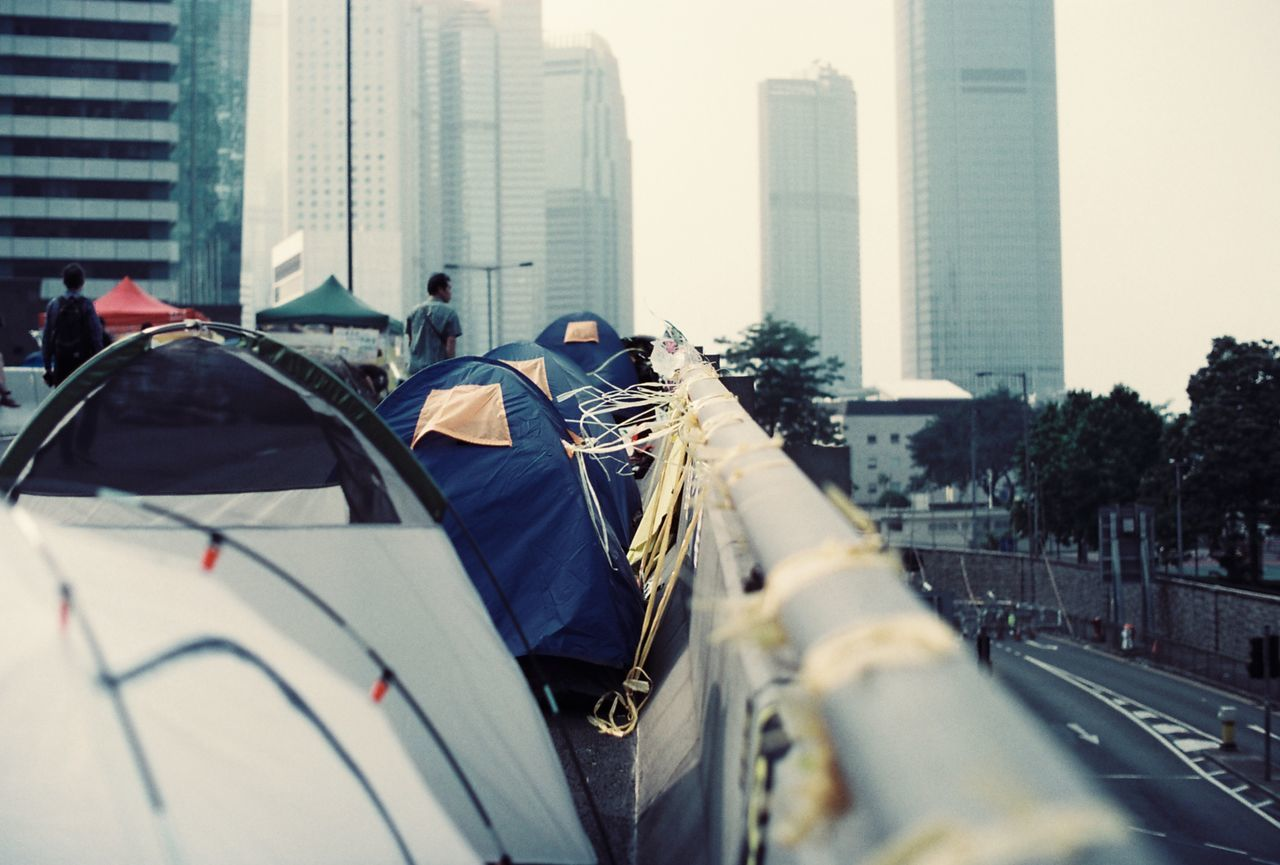Beautiful stock photos of camping, Architecture, Bridge, Building, Building Exterior