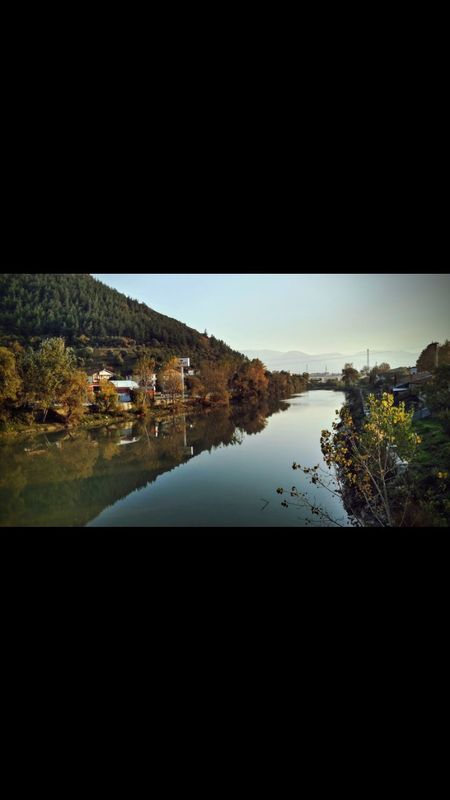 Sakarya Gölü Sakarya Nehri Automne🍁🍂🍃 Sakarya Doğa