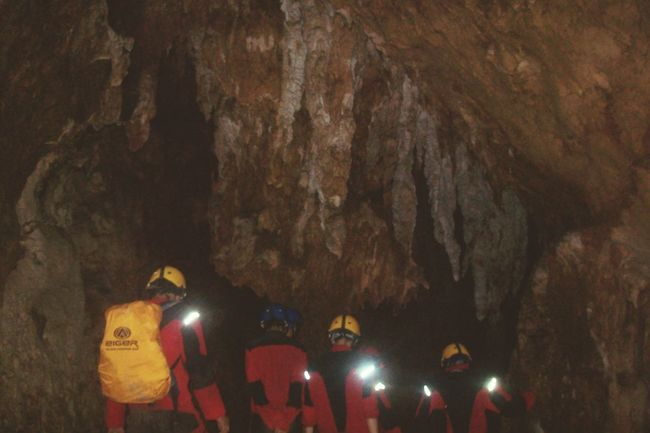 The Cave Caving TheCave Adventure Traveling Expedition GuaLiah GuaPetruk Kebumen Gombong INDONESIA