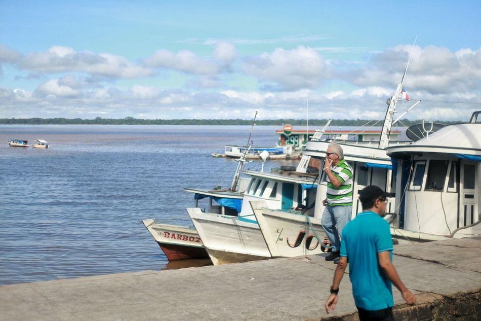 Here Belongs To Me Ver-o-peso Streetphoto_color Streetphotography Eye4photography