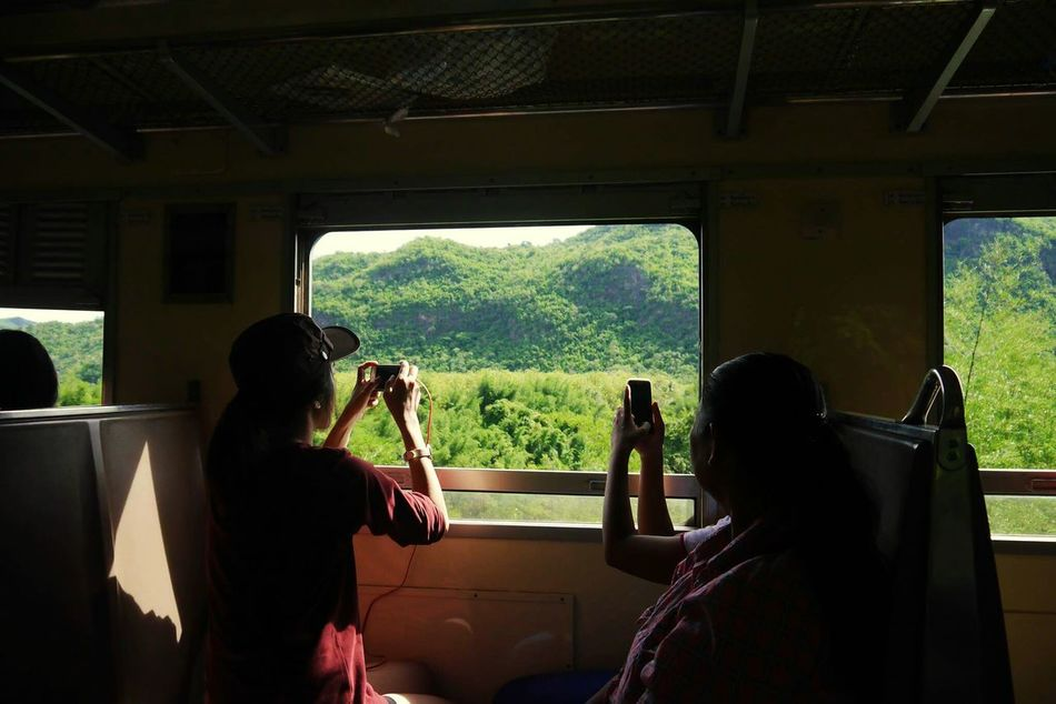 Beautiful stock photos of train,  Camera - Photographic Equipment,  Day,  Glass - Material,  Indoors