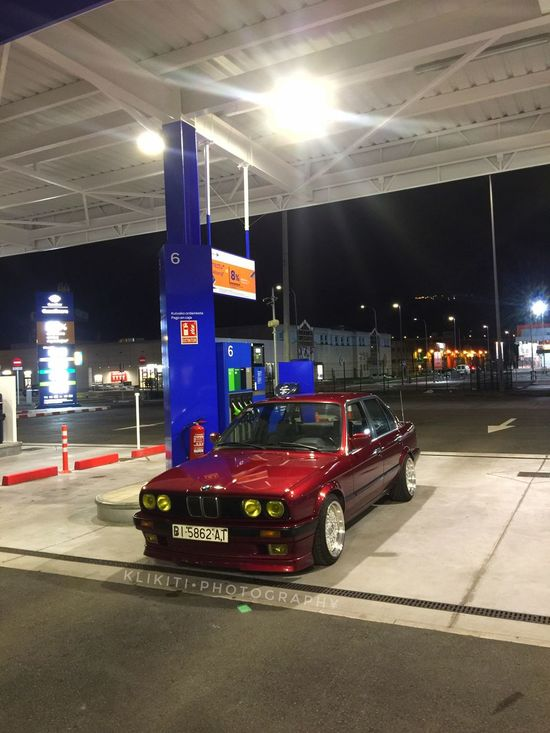 Transportation Night Illuminated Car City Land Vehicle Architecture Built Structure Building Exterior No People Fire Engine Outdoors Bmw Car BMW E30 Mycar<3 I Love My Car Bmw I ♥ It Bmw Lover E30_lovers