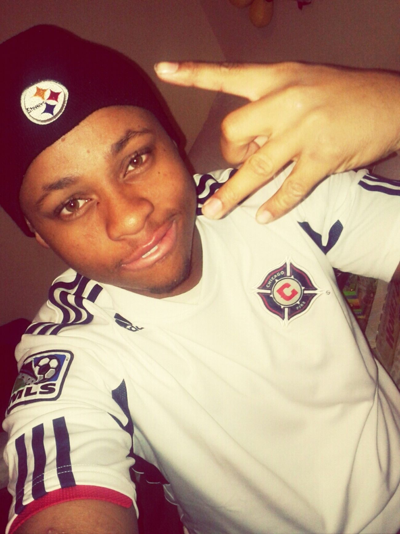 Fck Every Team That AIN'T The Steelers #Black And #Yellow