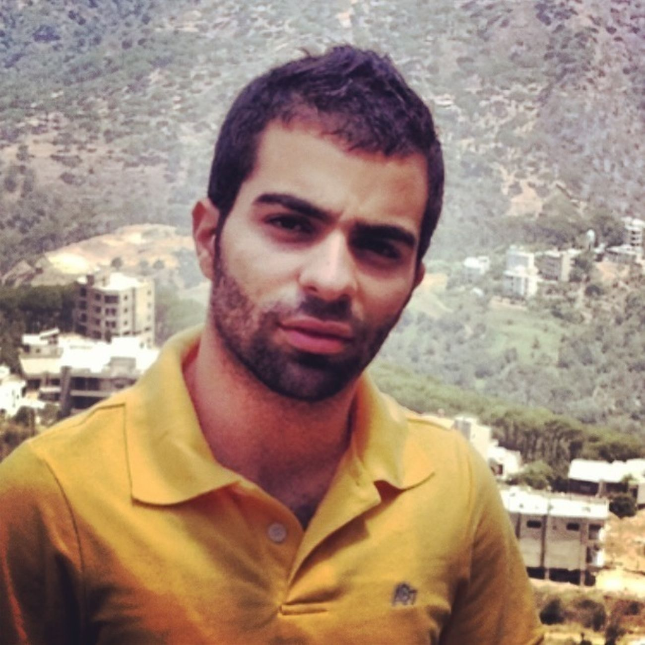 Me Hanging Out Best Time Lebanon